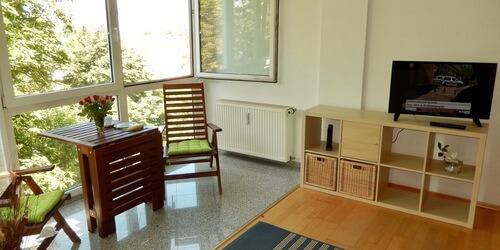 m blierte moderne apartment wohnung mieten auf zeit in. Black Bedroom Furniture Sets. Home Design Ideas